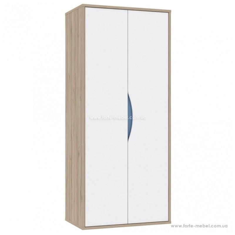 Шкаф для одежды левый/правый Nove NOVS721