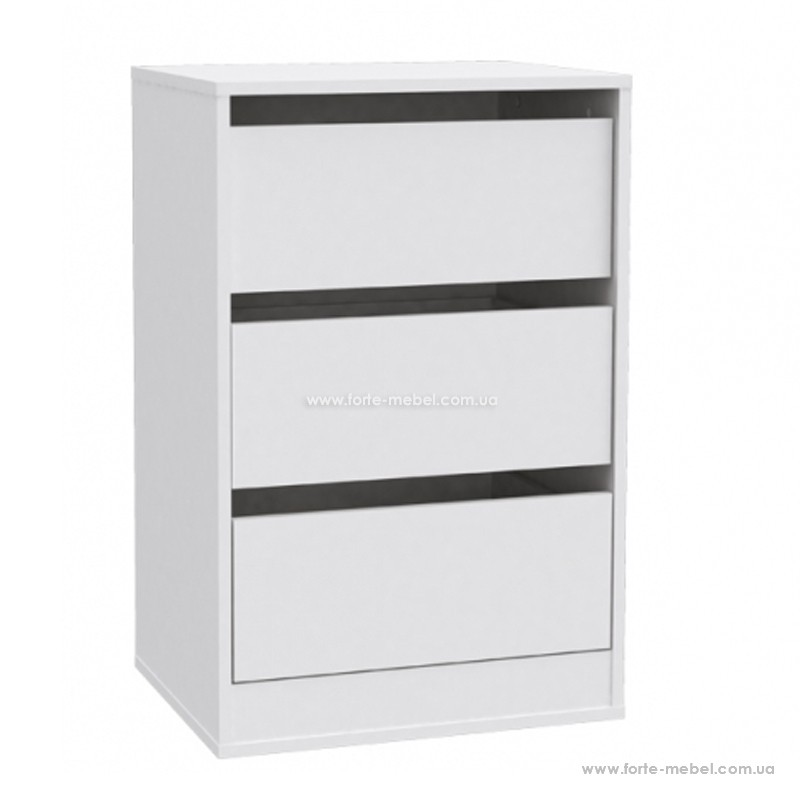 Комод в шкаф Snow SNWK83