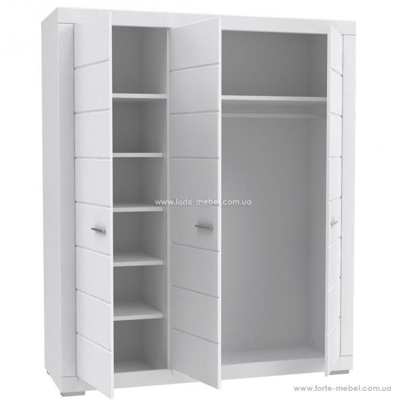 Шкаф для одежды Snow SNWS83