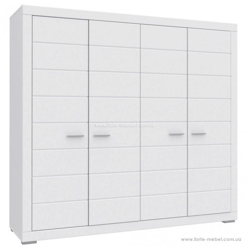 Шкаф для одежды Snow SNWS84