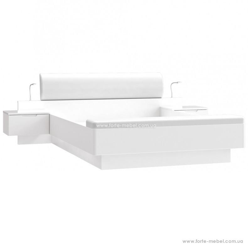 Кровать Starlet White STWL163