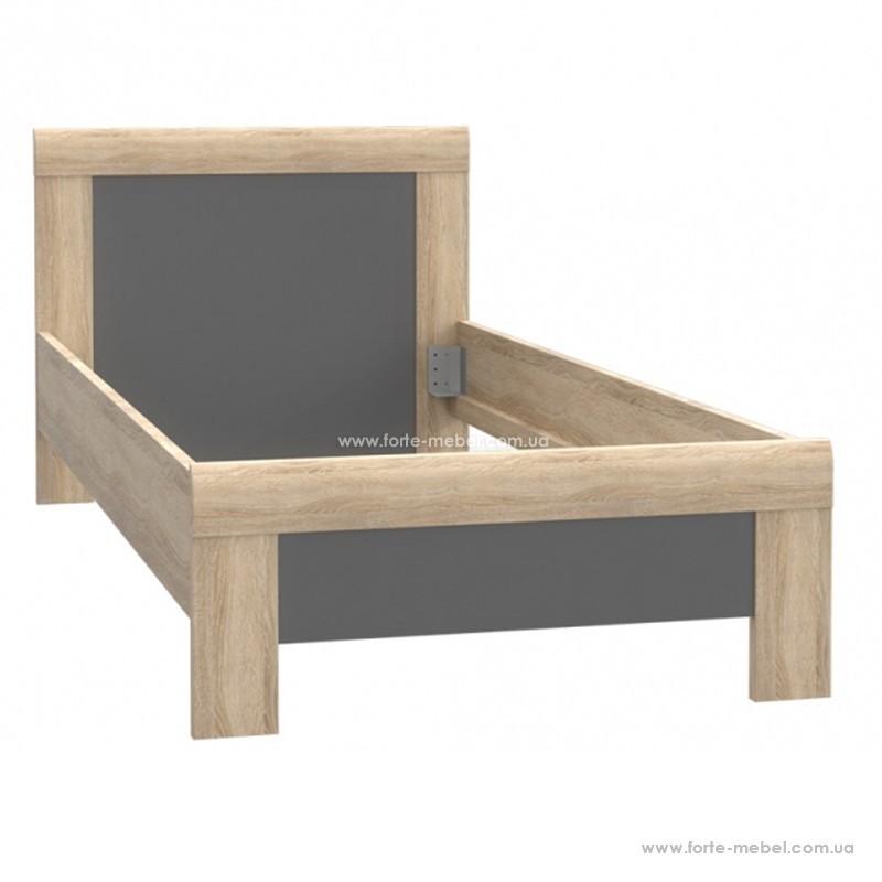 Кровать детская Yoop YPL09