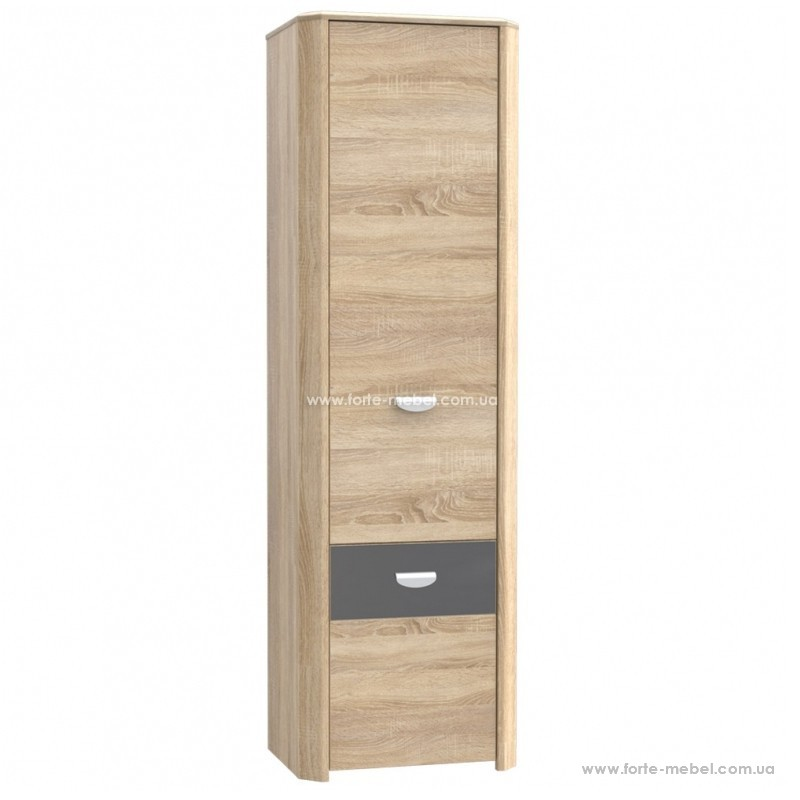 Шкаф для одежды Yoop YPS71