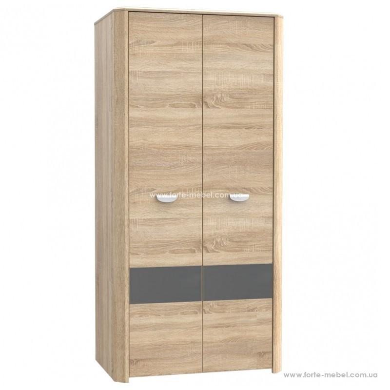Шкаф для одежды Yoop YPS82