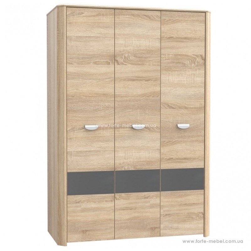 Шкаф для одежды Yoop YPS83