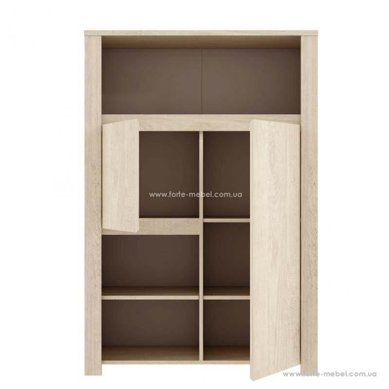 Книжный шкаф Corona EDSR421R