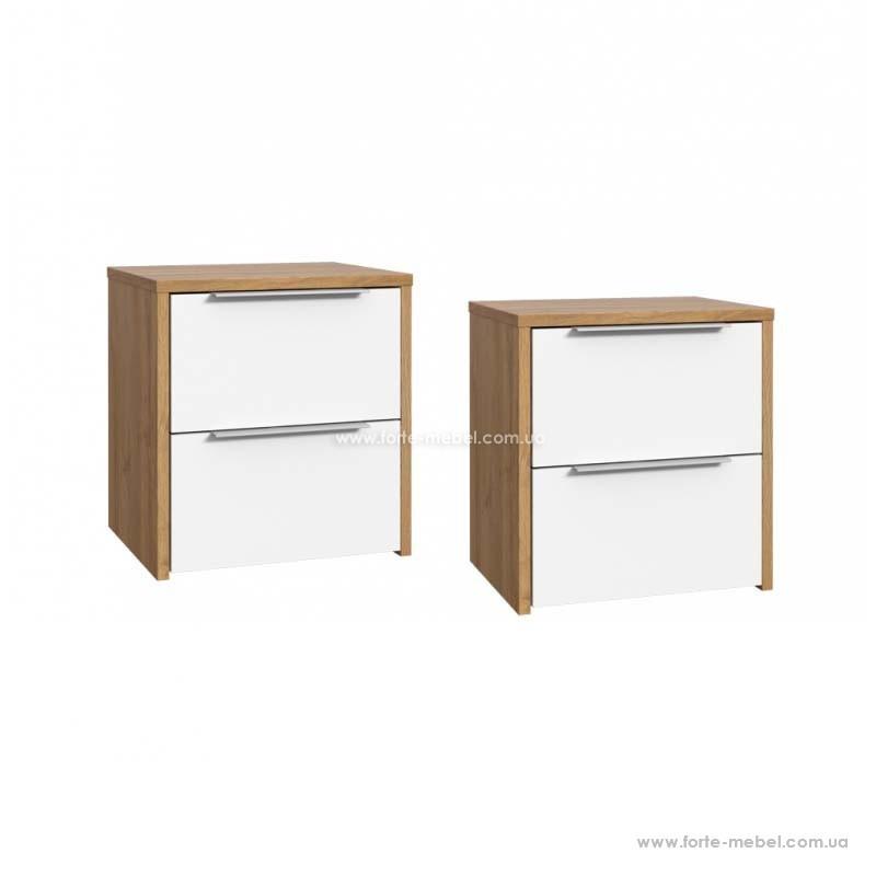 Комплект прикроватных столиков Corona RIBK022ST