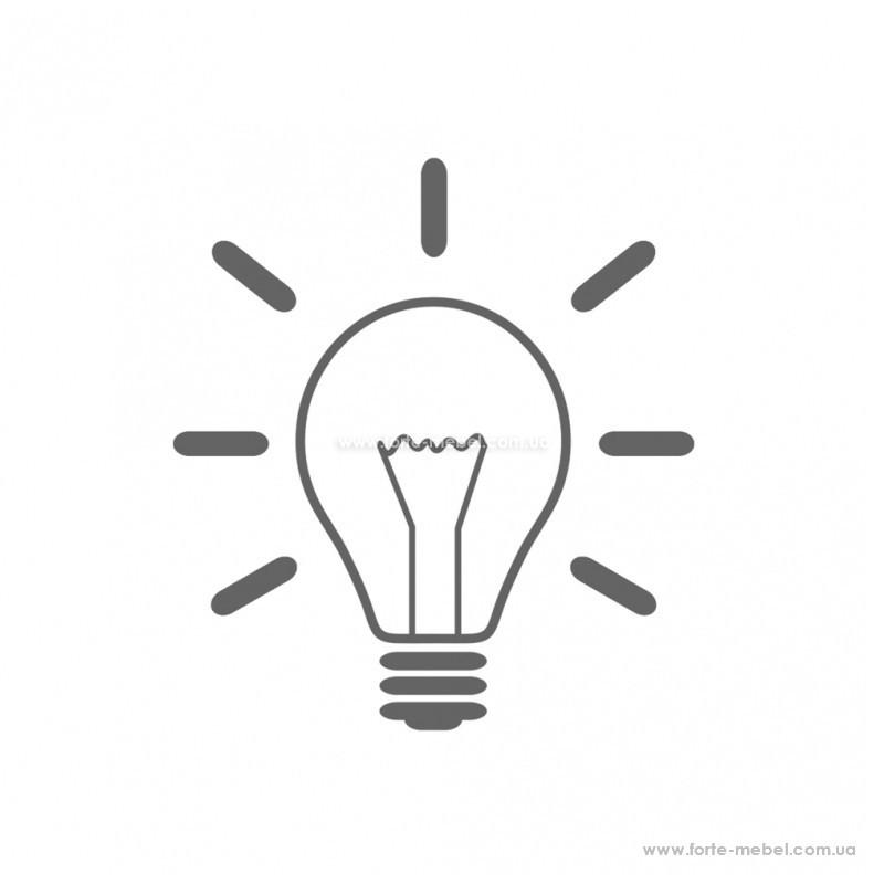 Набор двухточечного светодиодного освещения Bianko IZLED082P02-WW01