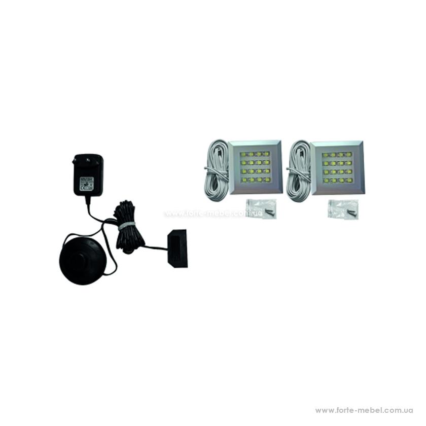 Подсветка IZLED09-02-WK01