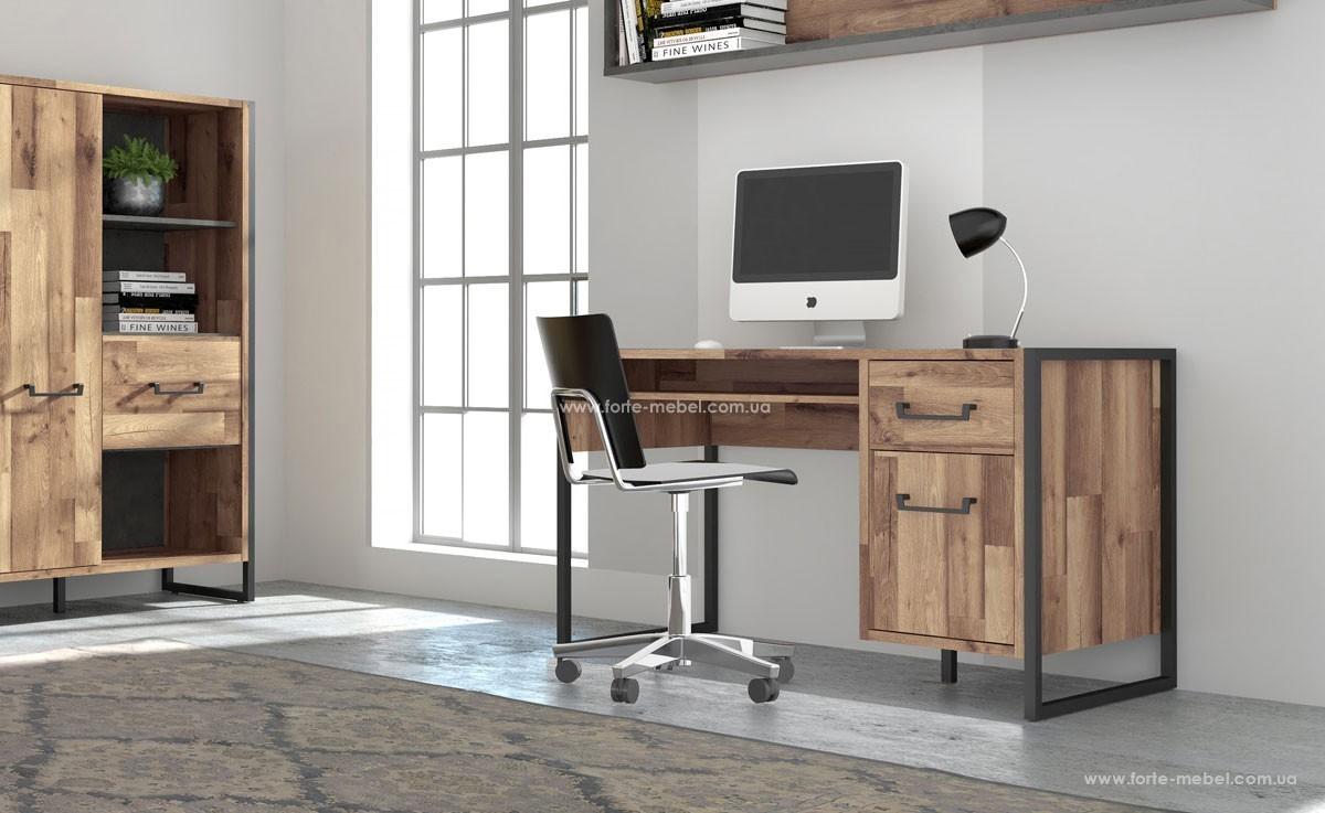 Стол письменный Hud HUDB211R-D76