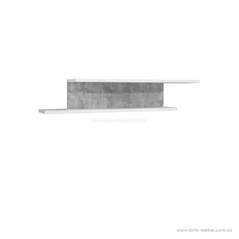 Полка подвесная Canmore CNMH01