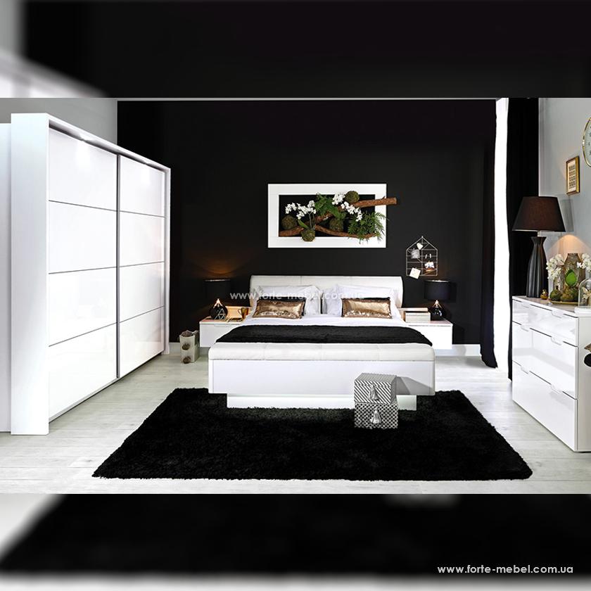 Спальня Starlet White