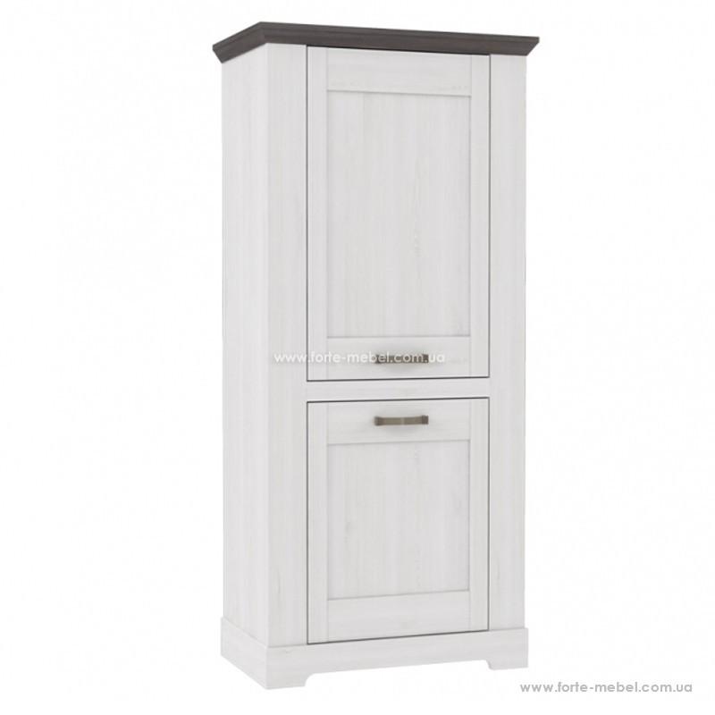 Шкаф левый/правый Gasparo GRLS611