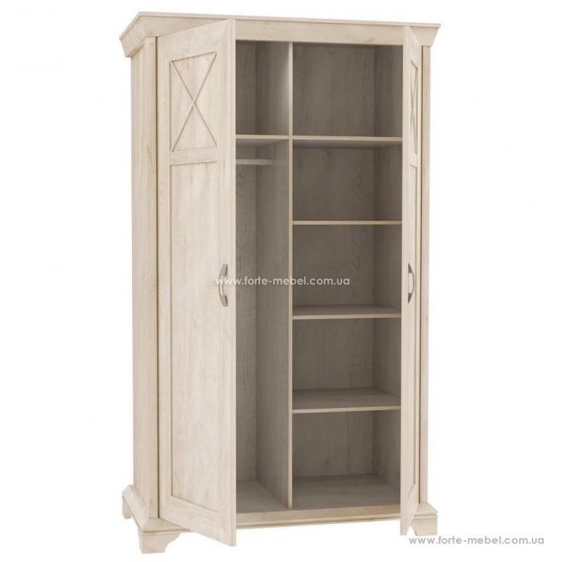 Шкаф для одежды Kashmir KSMS82