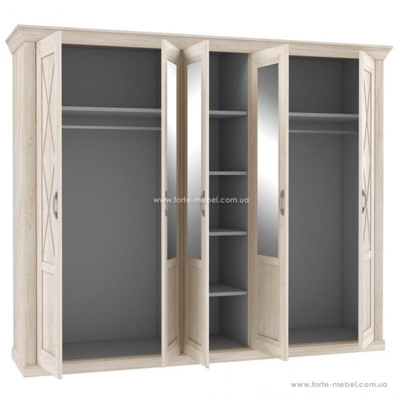 Шкаф для одежды Kashmir KSMS85